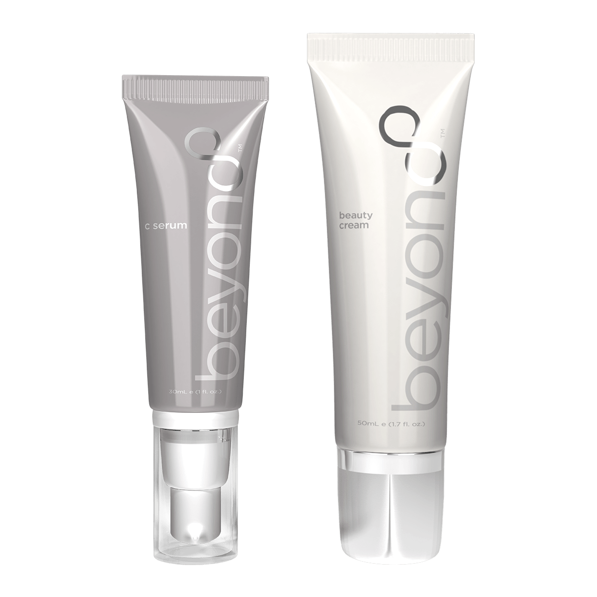 Beyond Skincare Set